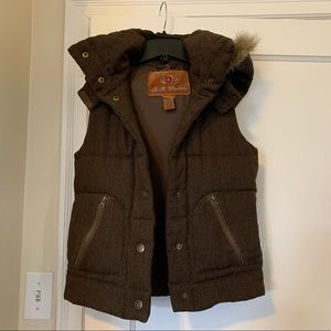 B&B Dakota Vest